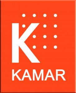 logo KAMAR biseau HR